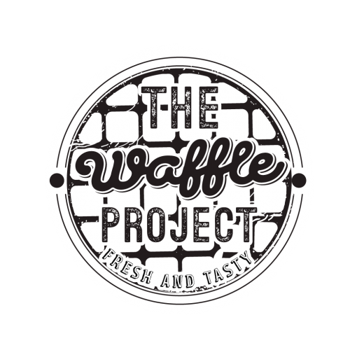 The Waffle Project_Logo_White-01