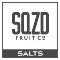 SQZD Salts Logo